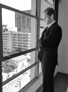 Our attorney Guilherme Feldmann representing the law firm